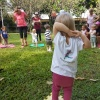 Active Tots -walkers to 2yrs